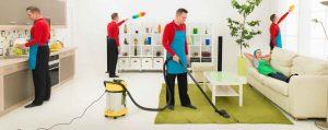 تنظيف شقق في دبي