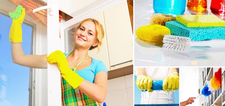 خدمات تنظيف فى الشارقة